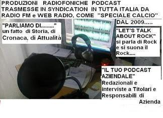Speakeraggio e Podcast